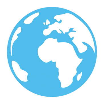 small icon of earth