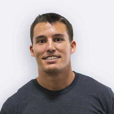 Joe Taggart - General Manager and Coach - Escape Fitness NOW (Fair Lawn, NJ)