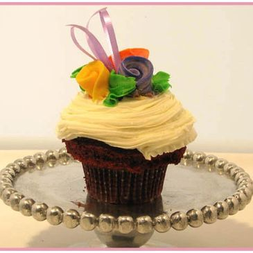 cupcakes, carrot, sculpted cakes, birthday cakes, wedding cakes sweet tooth boston, bakery