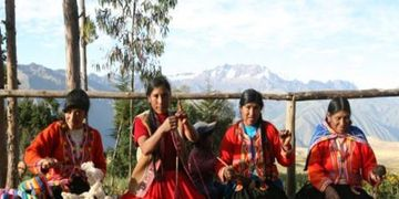 Lead a Yoga Tour to Peru - Shaman Journey - Practicing Peace