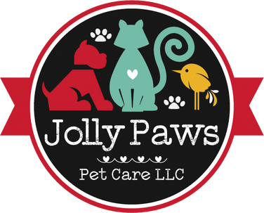 Jolly Paws Pet Care LLC