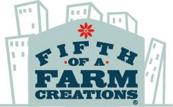 Fifth of a Farm Creations