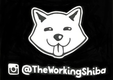 The Working Shiba