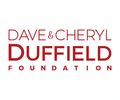 Crazy4Pawz is a proud recipient of funding from the Dave & Cheryl Duffield Foundation.