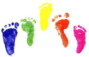 Children's foot health