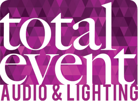 Total Event Audio & Lighting LLC
