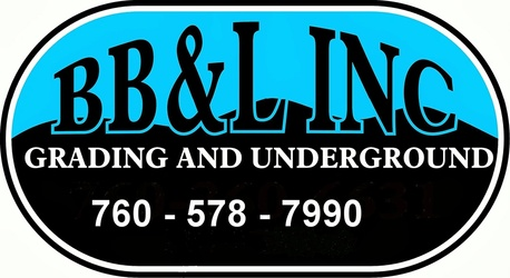 BB&L Grading and Underground Inc.