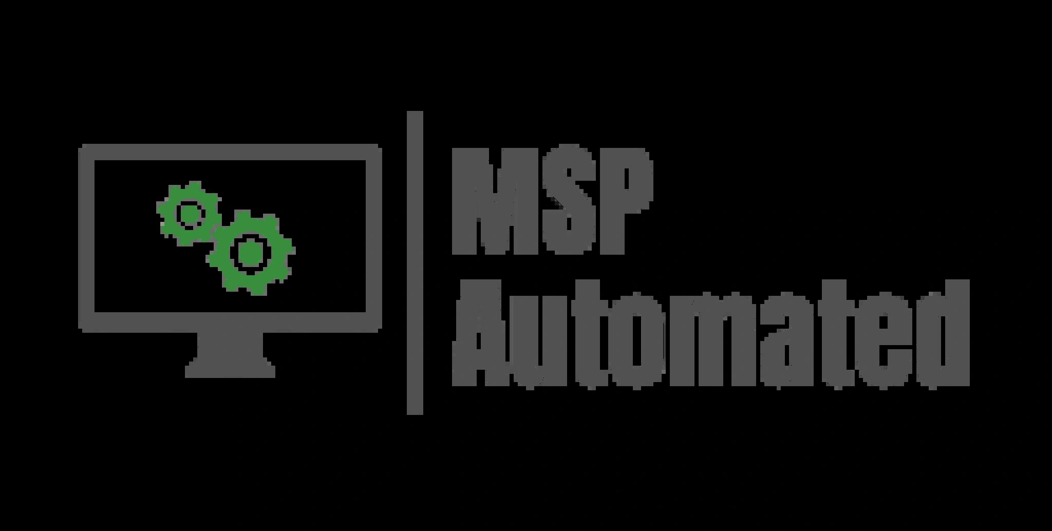 MSP Automated, LLC