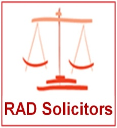 RAD SOLICITORS
