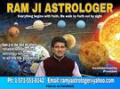 Ram ji Astrologer offers reliable and practical astrology