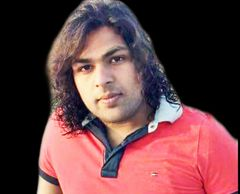 IRSHAD SABRI INDIA- MUSIC A&R SCOUT