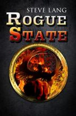 Rouge State Book Cover