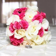 DFW wedding florist, dfw perferred vendors, Feragne Villa wedding venue in Hurst, Texas