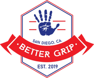 Better Grip, Inc.