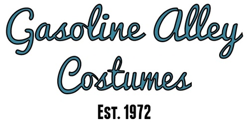 Gasoline Alley Costumes