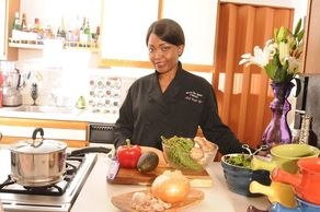 Celebrity Personal Chef, Caterer, Organic Farming, Healthy Infused Life-Style Youth Program.