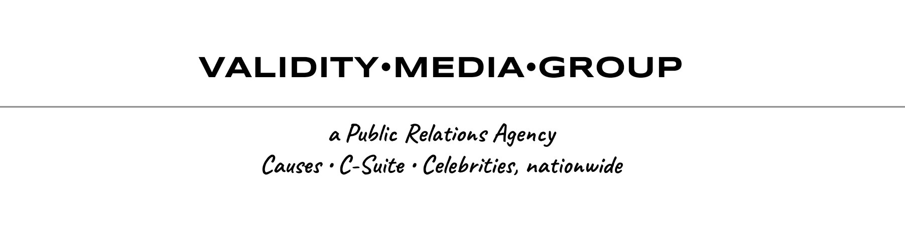 Validity Media Group