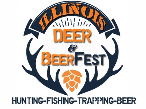 The Deer and Beer Classic FISH - Fowl -Deer & Beer