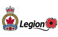 Royal Canadian Legion  Branch 124