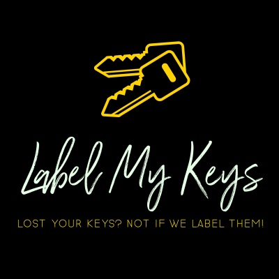 LABEL MY KEYS
