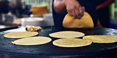 Tortilla crawl, Real Markets, Food Tasting, Taco Tour, Street Food, Walking Tour, Mexico City