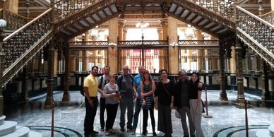 Mexico City Historic Downtown, Walking Tour, Private Tour, Custom Made Tours, Group Tours