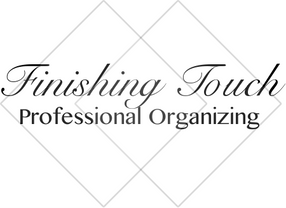 Finishing Touch Professional Organizing