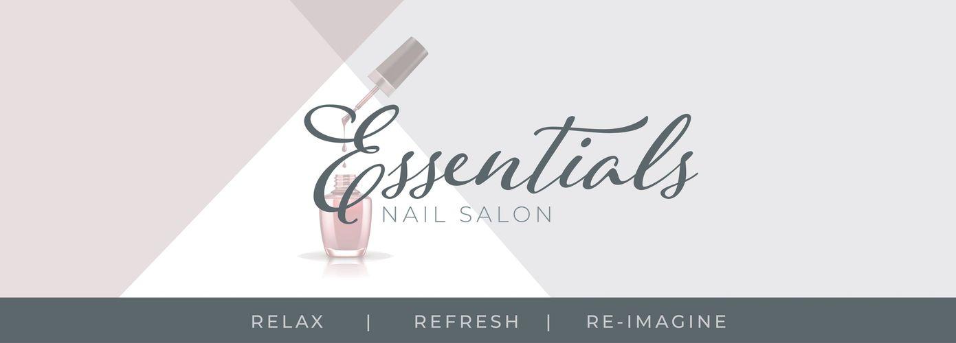 Essentials Nail Salon - Nail Salon, Pedicure, Nail Salons Nearby