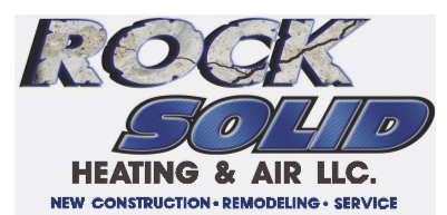 Rock Solid Heating & Air LLC