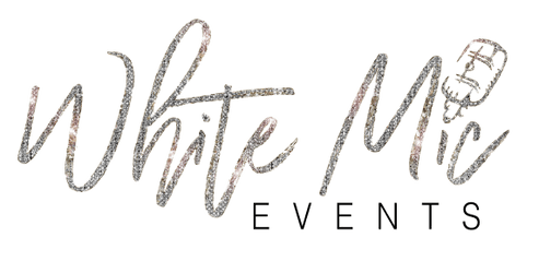 White Mic Events