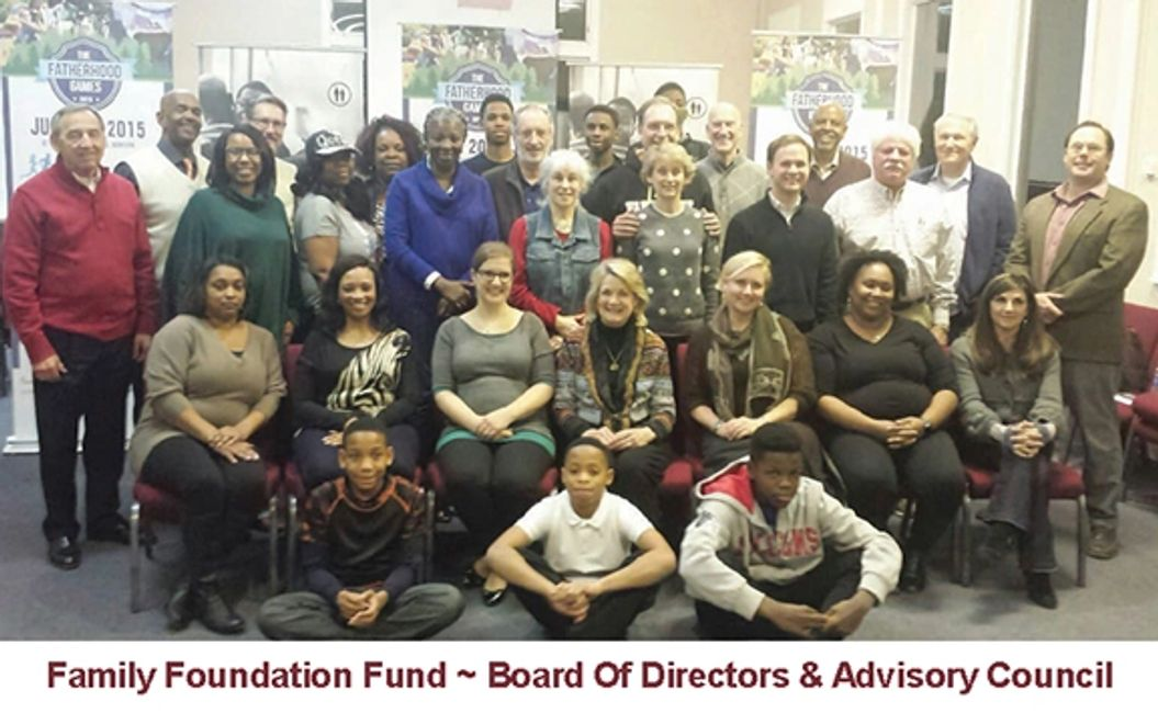 Board Of Directors & Advisory Council