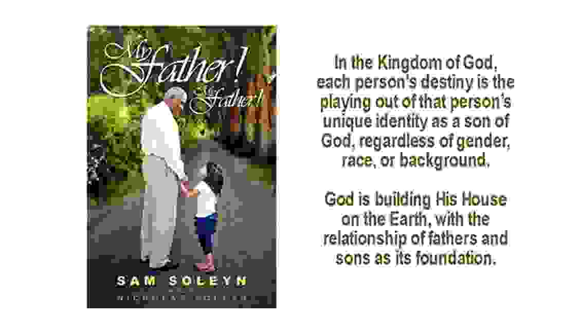 """My Father! My Father!"" by Sam Soleyn"