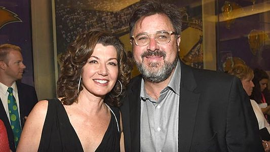 Vince Gill and his wife, Amy Grant, have been long-time supporters of the Family Foundation Fund