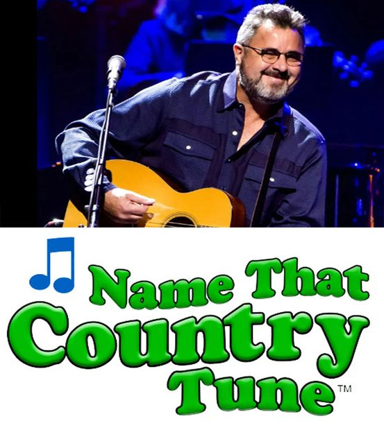 "Join ""Team Vince"" and help the Foundation on a new TV trivia game show ""NAME THAT COUNTRY TUNE"""