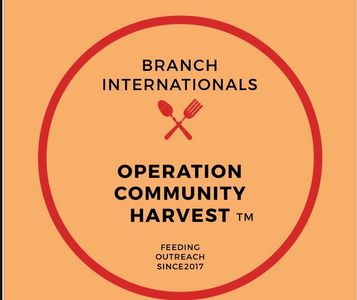 Operation Community Harvest   Feeding Program providing Hunger Relief to Families and Children