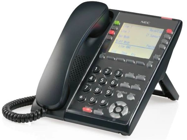 The NEC SL2100 Phones are like no other. NEC SL2100 offers business phone systems to fit all needs