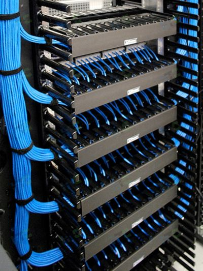 Network Cabling Installation - Network Cabling Installation