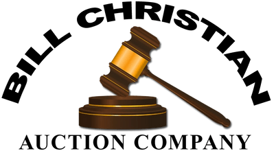 Bill Christian Auction Co.