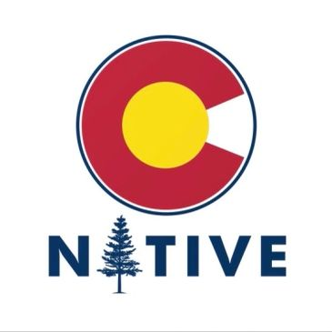 Colorado Native owned business.