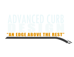 Advanced Curb Design