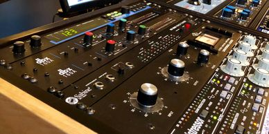 Universal Audio 1176 ln, Empirical Labs EL8 Distressor, dbx 160a, Lexicon mlxl - EFX, outboard gear