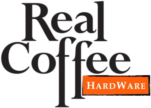 Real Coffee Hardware