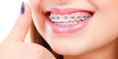 Our office provides orthodontic dentistry with a holistic approach.