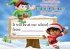 The Elf Shelf Holiday Store -Banner