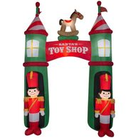 ELF SHELF HOLIDAY SHOP