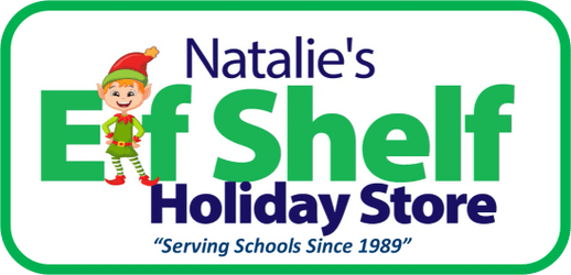 The Elf Shelf Holiday Store