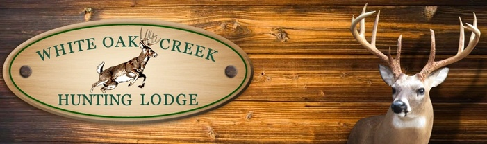 White Oak Creek Lodge