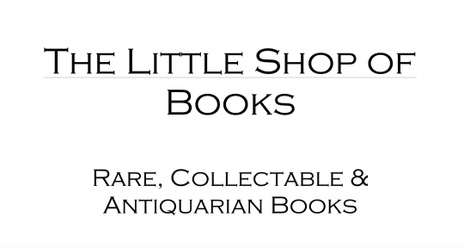 The Little Shop of Books