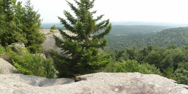 Cat Mountain Old Forge Adirondacks NY