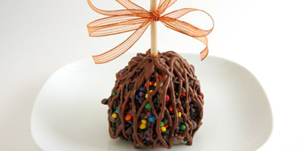 taffy apple chocolate apple caramel apple Christmas gifts Corporate Gifts Confection gift  chocolate
